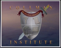 The Collman Institute Logo